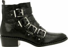 Zwarte Rehab Ruby L Ankle Boot/Bootie Women Black 40