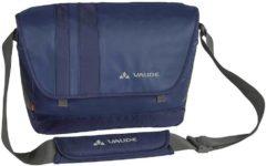 Marineblauwe Vaude Ayo M - Schoudertas - 14 liter - Unisex - navy