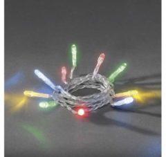 Transparante Konstsmide 1408-503 Geschikt voor gebruik binnen 20lampen LED decoratieve verlichting