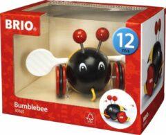 Zwarte BRIO Hommel- trekdier - 30165