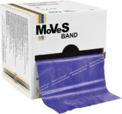 Blauwe MoVeS (MSD) - Band 22,5m | Extra Heavy - Blue