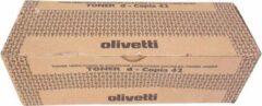 OLIVETTI d-copia 42, 52 toner zwart standard capacity 22.500 pagina s 1-pack