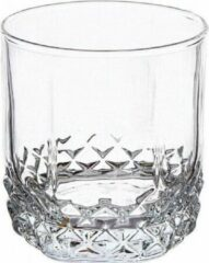Transparante Pasabache Pasabahce Valse whiskeyglazen modern