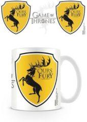 Witte Merchandising GAME OF THRONES - Mug - 300 ml - Baratheon