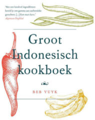Books by fonQ Groot Indonesisch Kookboek - Beb Vuyk