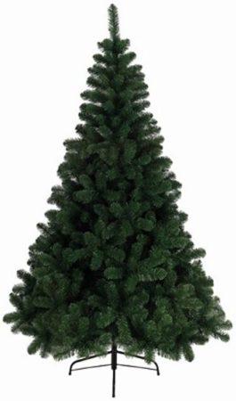 Afbeelding van Groene HHCP Everlands Imperial Pine Kunstkerstboom - 120 cm hoog - Zonder verlichting