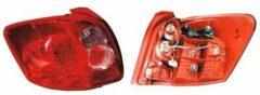 Toyota Achterlichtglas Links