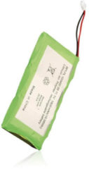 Albrecht Camping & Outdoor Lithium-Ion Polymer 1800mAh 11.1V Wiederaufladbare Batterie 27386