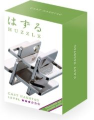 Huzzle breinbreker Cast Hashtag 11,8 cm staal zilver