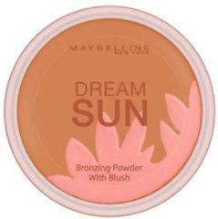 Bronze Maybelline Maybeline, dream sun - terra abbronzante + blush 09