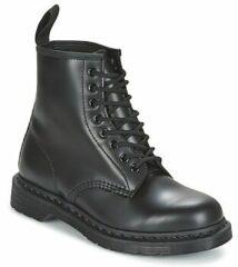 Zwarte Laarzen Dr Martens 1460 MONO