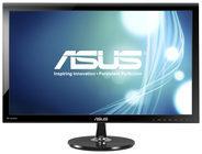 ASUSTeK COMPUTER ASUS VS278Q - LED-Monitor - 68.6 cm (27'') (27'' sichtbar) 90LMF6101Q01081C