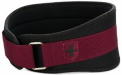 Harbinger Fitness Harbinger Women's 5 Inch Foam Core Belt - Rood - M