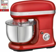 Rode ProfiCook Profi Cook PC-KM 1197 rot Food processor 1200 W Red