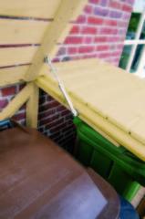 CarpGarant | 1263 | Container berging dubbel