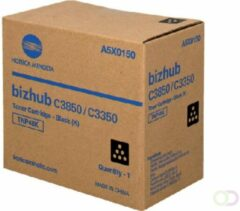 Tonercartridge Konica Minolta A5X0150 TNP-48K zwart