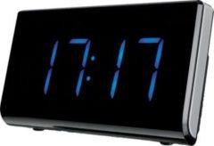 Denver CRP-515 PLL FM Uhrenradio mit Projektionsfunktion
