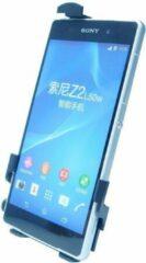 Zwarte Haicom losse houder Sony Xperia Z2 (FI-336) (zonder mount)