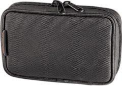Zwarte Hama Navigatie-systeemtasje - Universeel - 4.3 inch