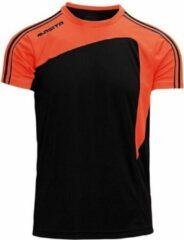 Masita Forza Shirt - Voetbalshirts - zwart - M