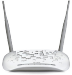 TP-LINK Wireless N Access Point Draadloze Accesspoints