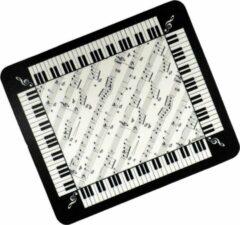 AIM Muismat pianotoetsen/bladmuziek rond