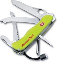 Victorinox RescueTool Multifunctioneel gereedschap, multi-tool, zakmes, Aantal functies 150.8623.MWN