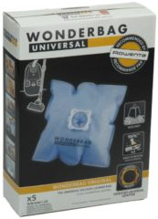 Calor, Moulinex, Rowenta, Wonderbag Wonderbag Universal Original Staubsaugerbeutel WB406120