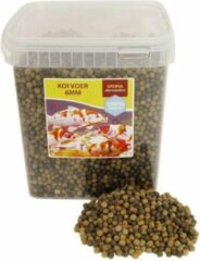 Natural Fish Vivani Japanse Mix - 6 mm - 5 liter - Emmer