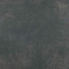 Grespor Montecarlo Vloertegel 44.7x44.7cm 9.2mm Grafite Mat 1028784