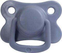 Blauwe Filibabba - Fopspeen (2-pack) - Powder light blue - Vanaf 6 maand