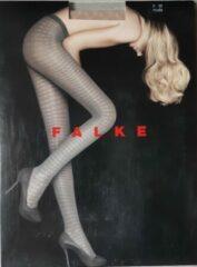 Huidskleurige Falke fantasy panty maat M (nude)