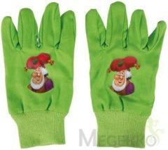 Roestvrijstalen TA Kinderhandschoen kabouter Plop 4 - 7 jaar
