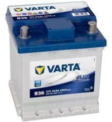 LANCIA Varta Accu Blue Dynamic B36 44 Ah