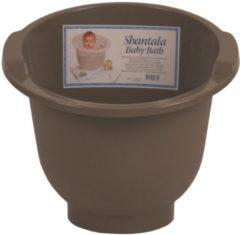 Happy Baby Shantala Babybad Emmer Tub Taupe