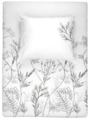 Bettwäsche Flower Fields Walra Weiß