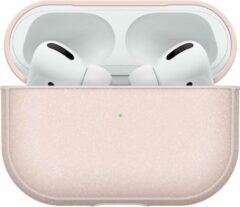 Roze Incase Metallic Case voor Airpods Pro – Rose Quartz