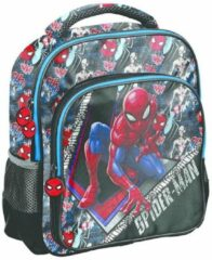 Spider-Man SpiderMan Rugzak - 32 cm - Multi