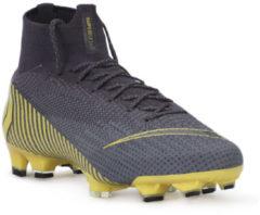 Gele Nike Mercurial Superfly 6 Elite FG