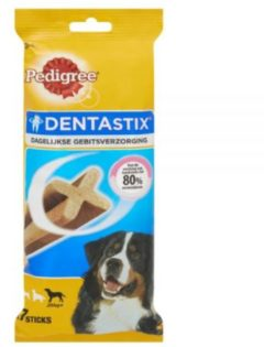 Pedigree Dentastix Multipack hondensnacks - Dental 2160g 56 stuks