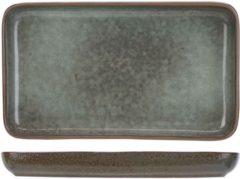 Cosy&Trendy Bento-concept Bord 23,5x13,5cmrechthoek (set van 4) En Yourkitchen E-kookboek - Heerlijke Smulrecepten