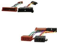 HQ 2x Radio - 2x Car 2x Radio 2x Car Multi kleuren kabeladapter/verloopstukje