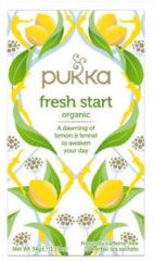 Pukka Organic Teas Fresh Start Bio (20st)