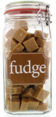 Kindly's Weckpot fudge 900 Gram