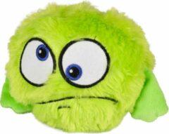 Groene Zooselect Hondenspeelgoed Jumping Ball
