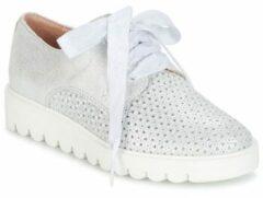 Zilveren Nette schoenen Acebo's MAPLATA