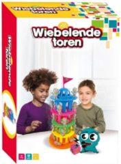 Boeketbinderij.be Let's Play Wiebelende Toren