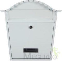 Perel Velleman aluminium gereedschapskoffer 320 x 230 x 155 mm - grijs 1821-g
