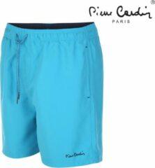 Pierre Cardin Heren Zwembroeken Swim Short Blauw