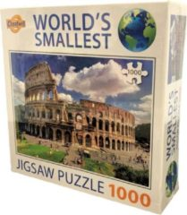World's Smallest 1000 puzzel - Colosseum - Cheatwell